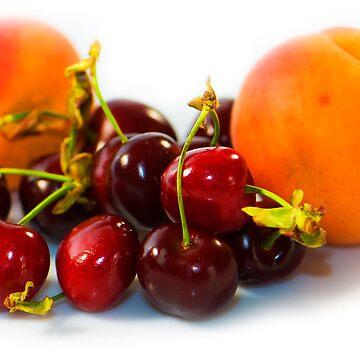 Fruits by bonardelle