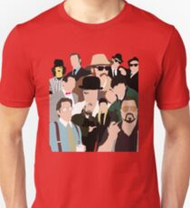 Cult Cinema T-Shirt