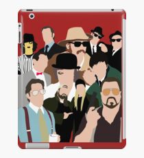 Cult Cinema iPad Case/Skin