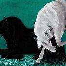 Bowing to Grace by Dawn B Davies-McIninch