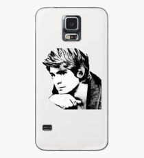 Andrew Garfield Case/Skin for Samsung Galaxy