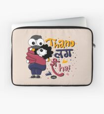 Thand Lag Ri Hai - Baby it's cold Outside Laptop Sleeve