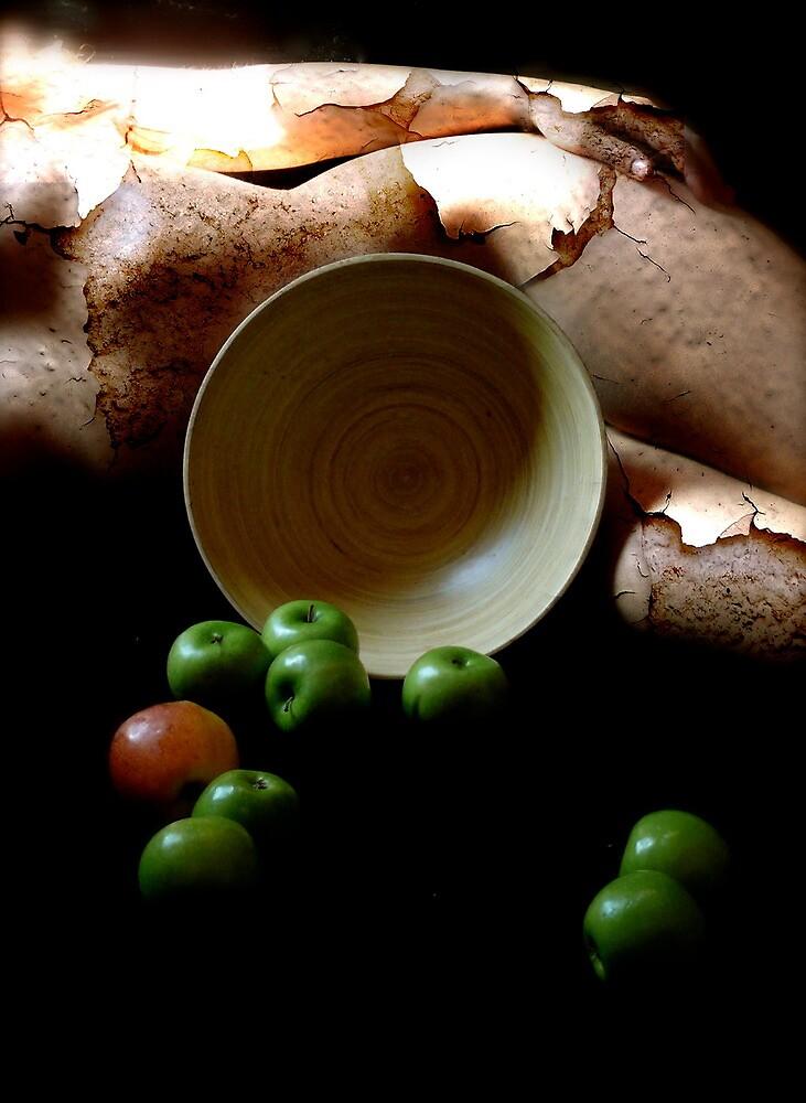 Bowl by KatarinaSilva