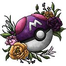 Catch 'Em - Masterball by SweetDelilahs