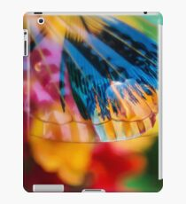 Beneath the Veil of Your Touch iPad Case/Skin