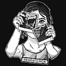 Memento Mori by DVerissimo