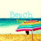 Beach time #3 by armine12n