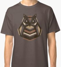 Paper Anigami Owl Classic T-Shirt