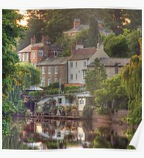 Knaresborough Poster