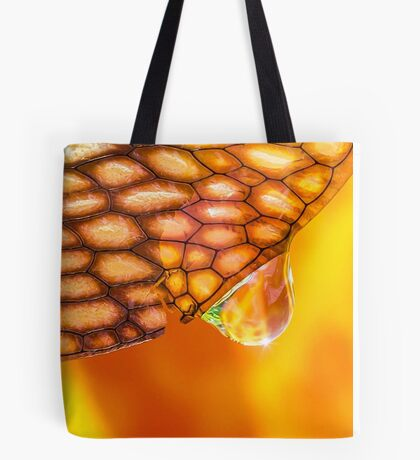 Elixir of the Sacral Chakra Tote Bag