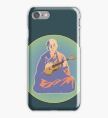 Ukulele Dharma iPhone Case/Skin