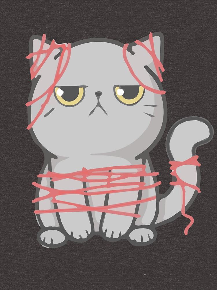 ★ No Grumpy Cats here! by cadcamcaefea