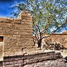 Presidio-3 Tucson AZ by Kenn Jensen