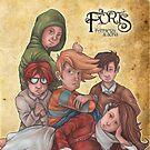 Forts Club by Steven Novak