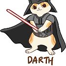 Darth Pawder by derlaine