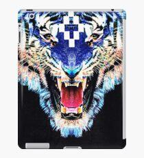 Tiger Marcelo Burlon iPad-Hülle & Klebefolie