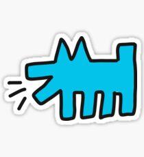 El Perro - The Dog Sticker
