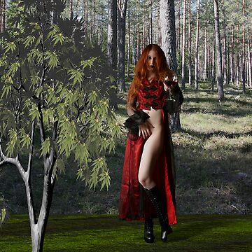 (You've Lost) That  Lovin'Feeling in Norwegian Wood2 by Sazzart