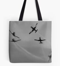 Left.........No, The Other Left.....!!! Tote Bag