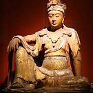 Resting Buddha by phil decocco