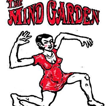 Garden Girl 2 by Trouser