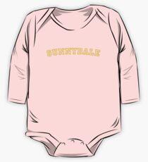 Sunnydale Gym Shirt 1 Kids Clothes