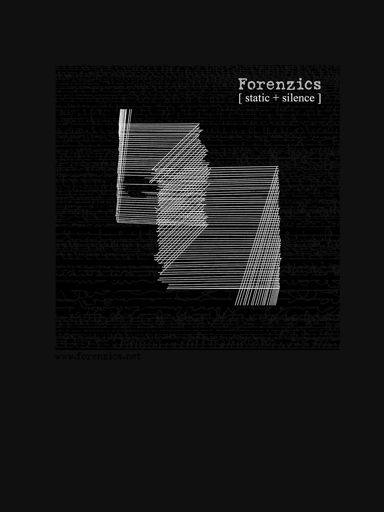 Forenzics - Static and Silence One by Forenzics
