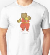 BEARS and FIGHTERS - Guy Unisex T-Shirt