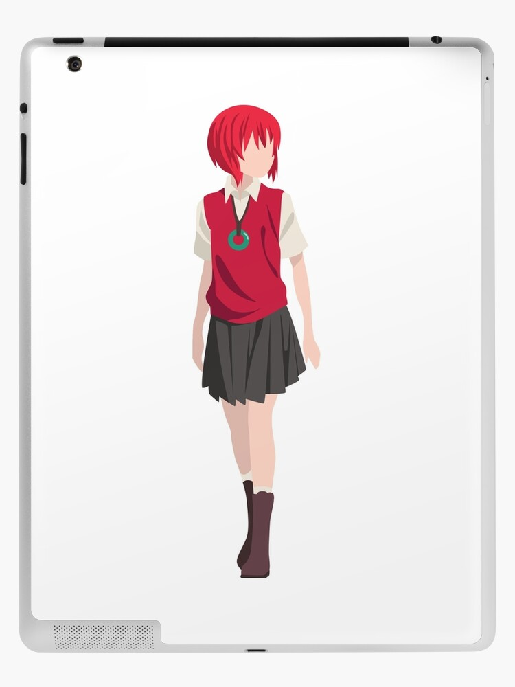 The Ancient Magus/' Bride Thorn Mage Knee High Socks