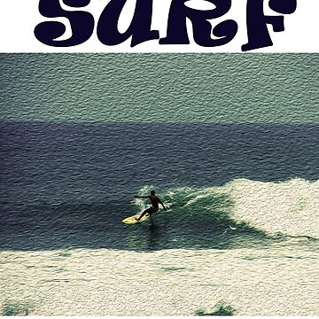 Surf by carlosmendoza