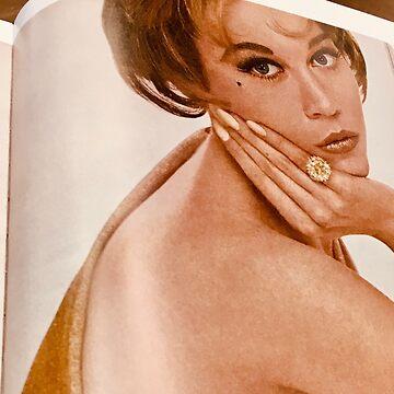 Jane Fonda, late fifties by Jenniferkate72