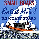 Coast Guard RB-S Enlist Now!  by AlwaysReadyCltv
