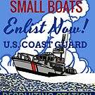 Coast Guard 47 MLB Enlist Now! by AlwaysReadyCltv