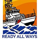 Coast Guard Set Sail 87 WP by AlwaysReadyCltv