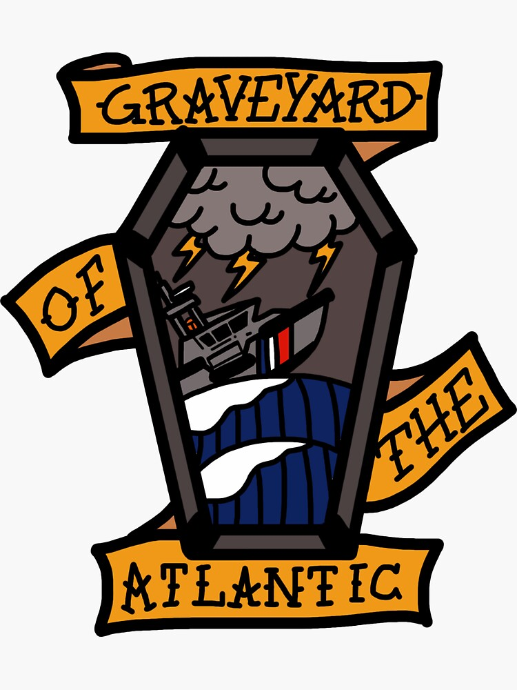 Coast Guard Graveyard of the Atlantic by AlwaysReadyCltv