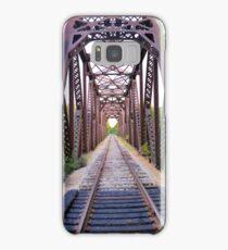 Clarksville Trestle Samsung Galaxy Case/Skin