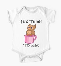 A Comer Short Sleeve Baby One-Piece