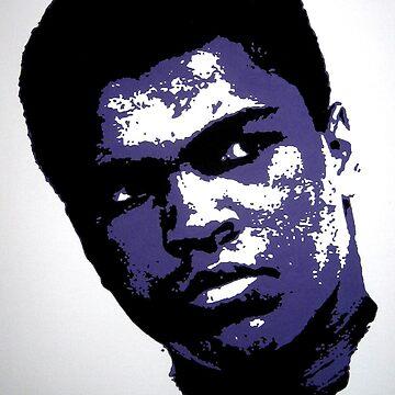 Ali by Dan-Carman