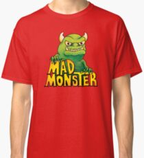 Mad Monster Classic T-Shirt