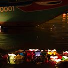 Hoi An: Floating Light by Kasia-D