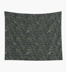 I Have Loved the Stars Wall Tapestry