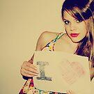 I love... by Hayleyschreiber