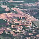 Spanish Plains by Kasia-D