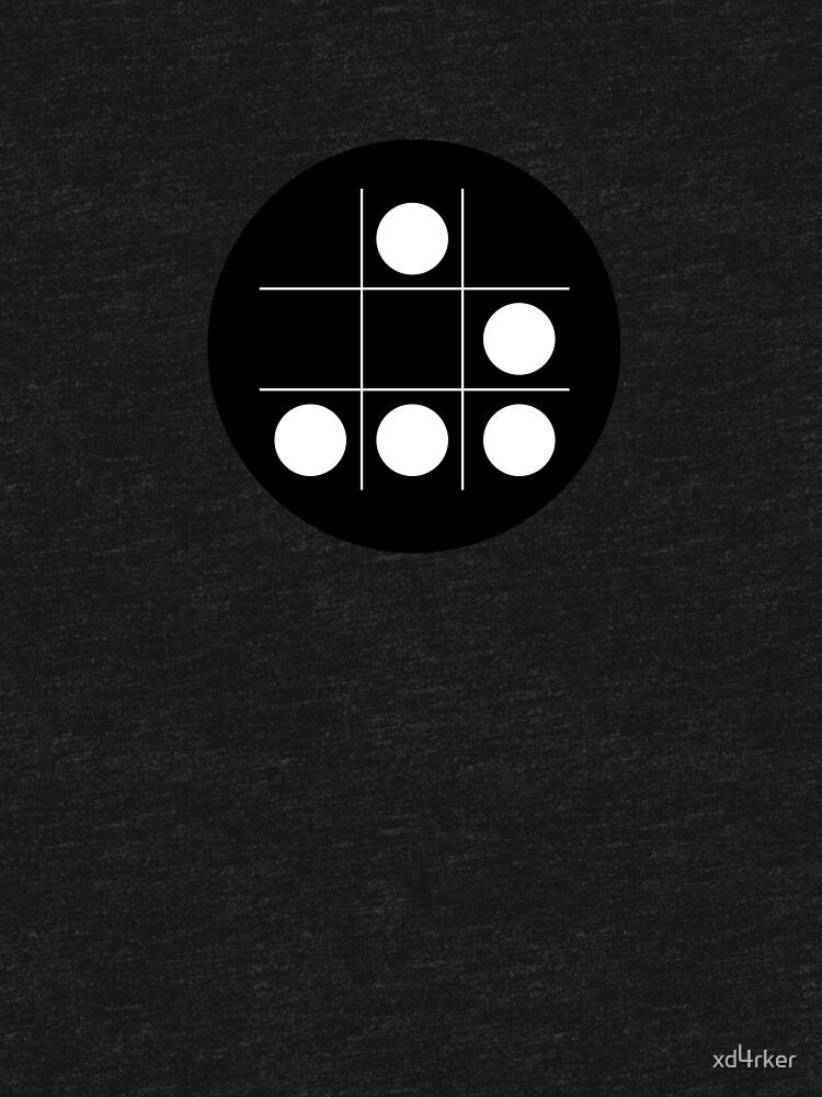Hacker emblem by xd4rker