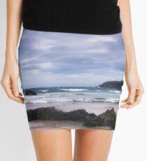 Lewis: On the Rocks Mini Skirt
