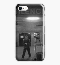 Noises Off iPhone Case/Skin