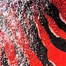 Coral tiger fur  by ivanoel