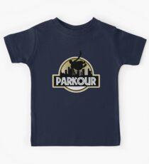 Parkour Kids Clothes
