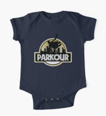 Parkour Kids Clothes