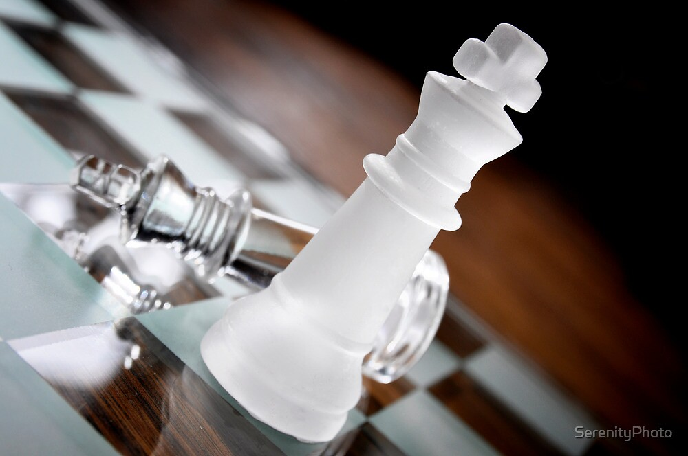 Checkmate by SerenityPhoto
